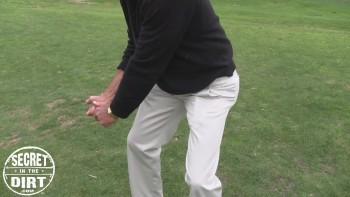 Paul Kopp Sequence Series (Part 10): Left Knee And Midsection In The Downswing
