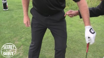 Paul Kopp Sequence Series: Left Knee And Midsection In The Downswing