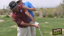 Pat Perez and the Trackman Maestro Part 8
