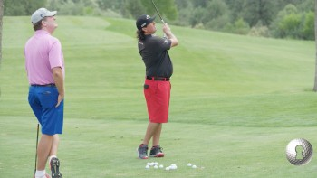 Pat Perez - Chipping (Part 2: High Shot)