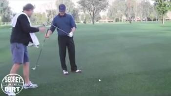 Practice Round At La Quinta C.C. (Part 2)