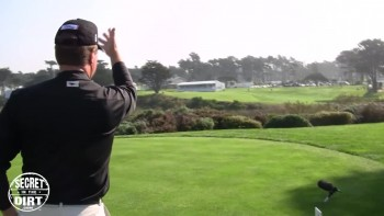 Elk's Pro Am Round At TPC Harding Park (Part 6)