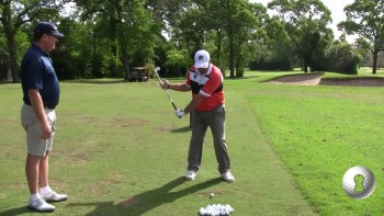 Bradley Hughes - Backswing Load