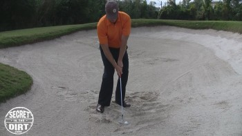Alex Mercer, Seve Combo Sand Shot