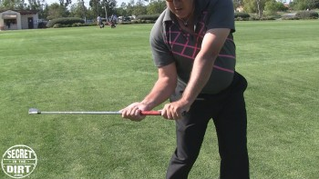 Martin Ayers DOCF, Part 8 - One Motion Golf Drill