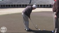 Speed of the Putt