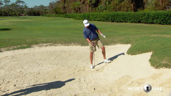 Patton Kizzire - Upslope Bunker Shot
