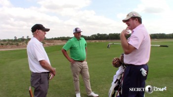Jason Dufner & Chuck Cook - Chuck's Teaching Philosophy (Part 1)