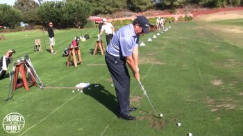 Working On The Golf Game With Steve Elkington & Phil Rodgers (Part 5)