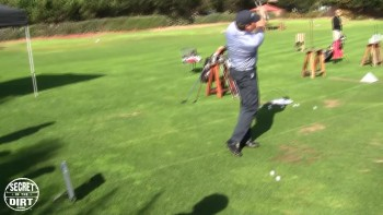 Working On The Golf Game With Steve Elkington & Phil Rodgers (Part 6)