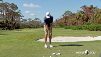Patton Kizzire - Basics Of Chipping (Part 2)