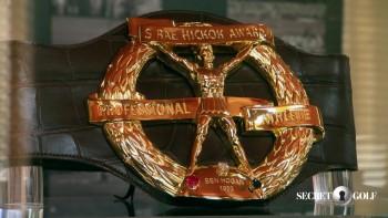 Bonus: Hickok Belt