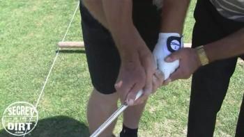 Paul Kopp Sequence Series: Flattening The Left Wrist