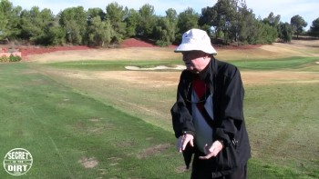 Working On The Golf Game With Steve Elkington & Phil Rodgers (Part 3)