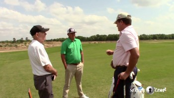 Jason Dufner & Chuck Cook - Chuck's Teaching Philosophy (Part 2)