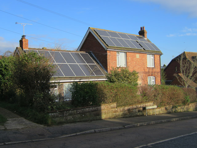 solar power installation eperts Rutland