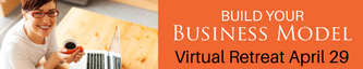 Business Model Canvas Virtual Retreat - CEO School for Women™