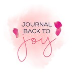 Journal Back to Joy