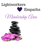 Lightworkers & Empaths Membership Area