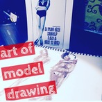 MODEL MAGIC: All-Size Fashion Model Drawing Bootcamp