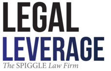 Legal Leverage (April 2018)