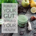 RESTORE Your Gut Health Program ~ SPRING 2018 CLOSED