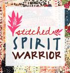 Stitched Spirit Warrior