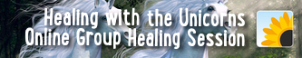 Healing with the Unicorns - Online Group Healing Session
