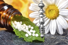 Homeopathy with Pendulums