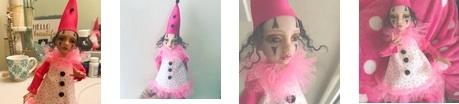 SculptBoxes: Heart Clown Videos