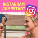 Instagram Jumpstart!