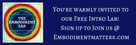 Free Intro to The Embodiment Lab