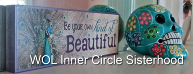 Writing Out Loud Sisterhood Inner Circle