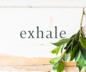 EXHALE: Journaling & Poetry for Mental Wellness
