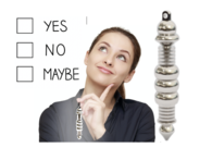 Decision Making with Pendulums