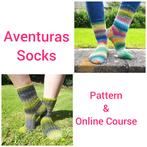 Aventuras Socks