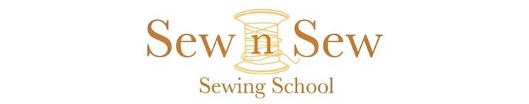 Sew n Sew Sewing School Beginners Online Sewing