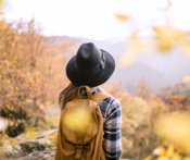 Gathering Light: An Autumn Retreat