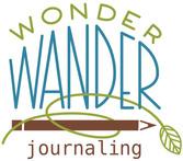 Wonder Wander Journaling: Fall