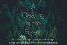 A Clearing in the Forest 2020
