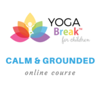 Calm & Grounded online course
