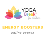 Energy Boosters online course