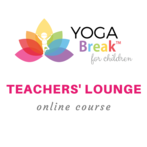 Teachers' Lounge online course