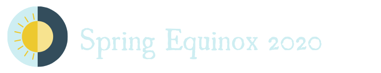 Spring Equinox 2020