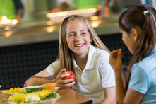 Managing & Preventing Food Allergies in the Classroom