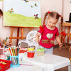 Age Appropriate Activities for Infants through School-Age