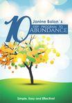 10 Steps to Abundance