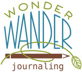 Wonder Wander Journaling: Spring