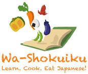 Wa-Shokuiku -Learn. Cook. Eat Japanese!- (FREE VERSION, 2020 March)