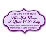 Sample Lessons from Mindful Muse 'A Year and A Day'